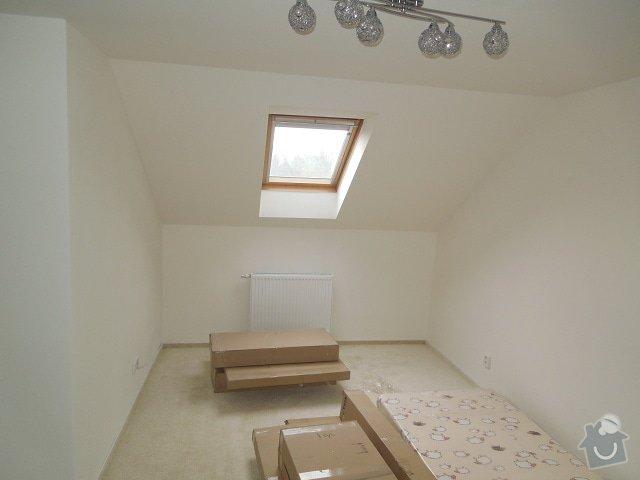 Vnitřní rekonstrukce řadového domu: IMAG1113