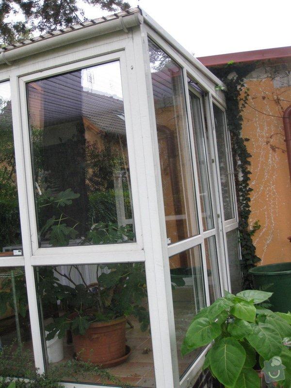 Výměna zastřešení zimní zahrady : IMG_7151_resize