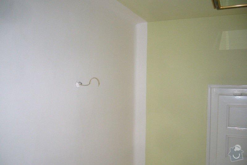 Výměna ventilu pračka + přípojka na žárovku: P1160342