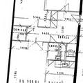 Rekonstrukce paneloveho bytu nakres bytu