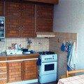 Rekonstrukce paneloveho bytu kuchyne
