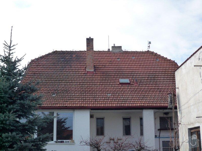 Hromosvod rodinného domu: vychodni_strana