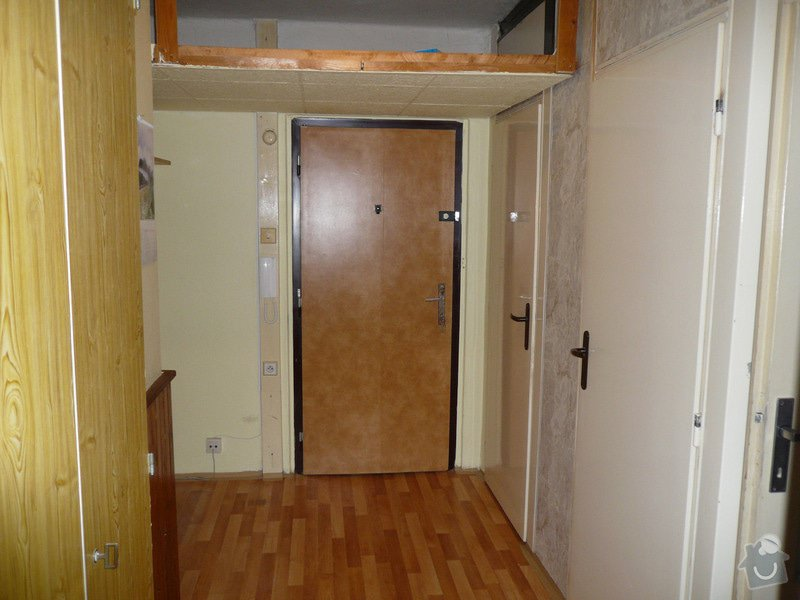 Rekonstrukce bytového jádra: P1070410a