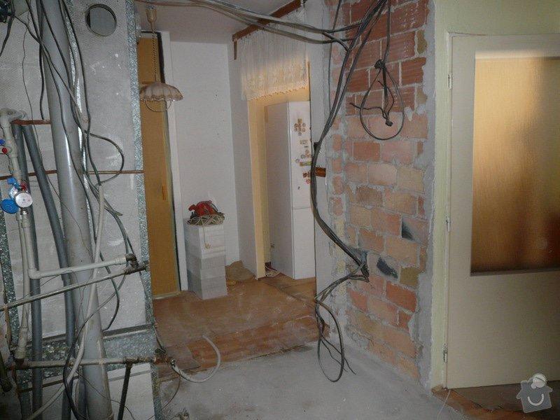 Rekonstrukce bytového jádra: P1070424a