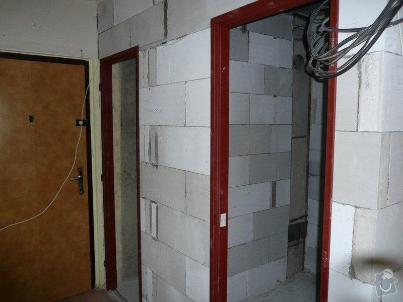 Rekonstrukce bytového jádra: P1070437a