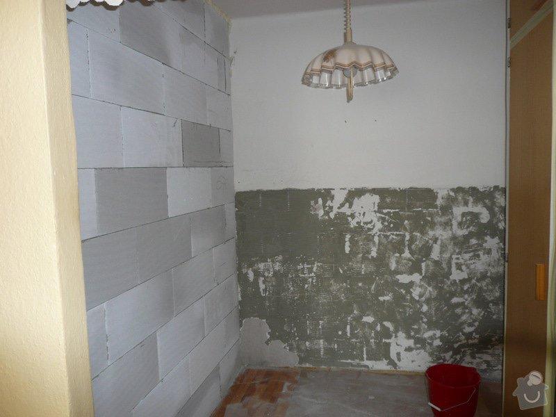 Rekonstrukce bytového jádra: P1070438a