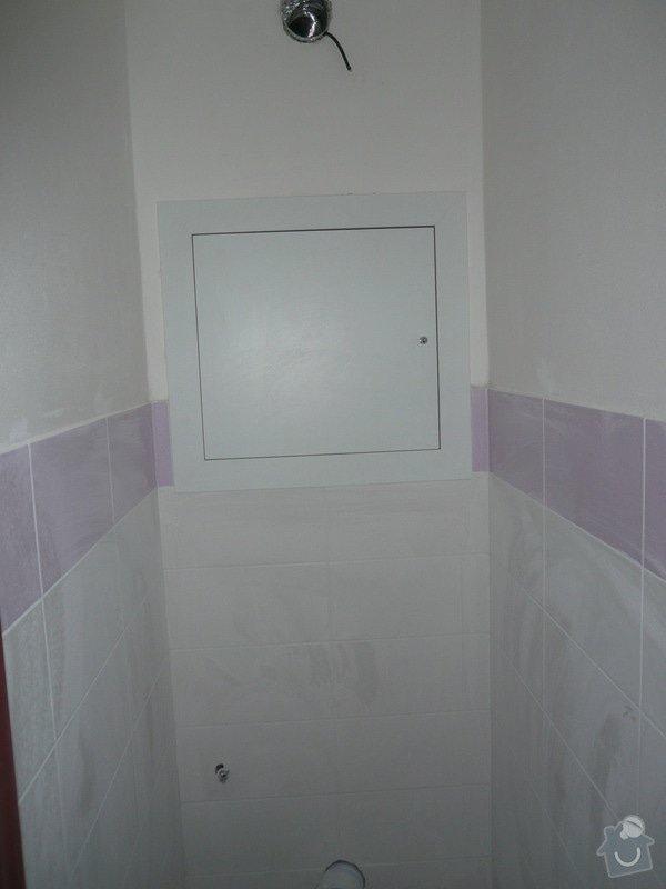 Rekonstrukce bytového jádra: P1070481a