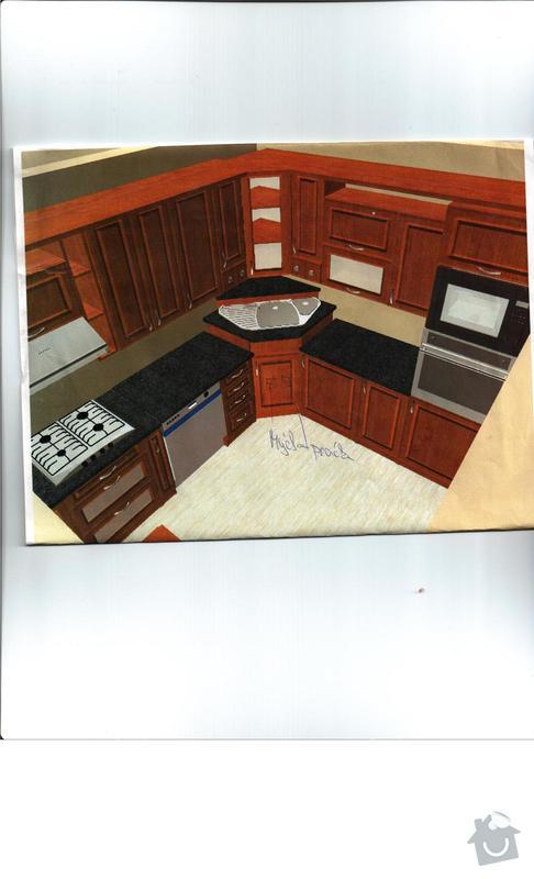Výrobu nových dvířek ke kuchyňské lince.: Obrazek_100_