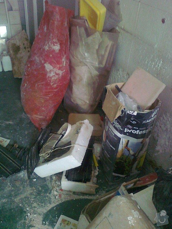 Vyklizení garáže -Plzen: a_019