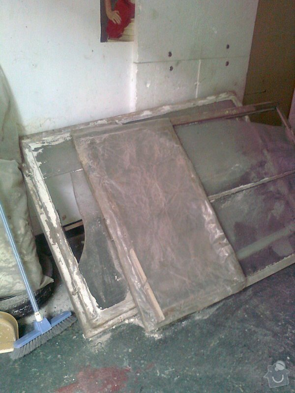 Vyklizení garáže -Plzen: a_016