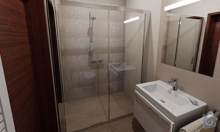 Dvě moderní koupelny v novostavbě RD - návrh: 09_moderni_koupelna_se_vzorem_1