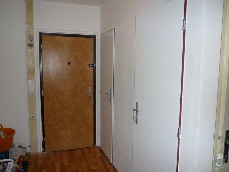 Rekonstrukce bytového jádra: P1070483a