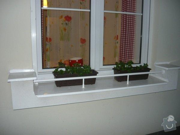 Venkovní sušák na prádlo na okno: P1030669