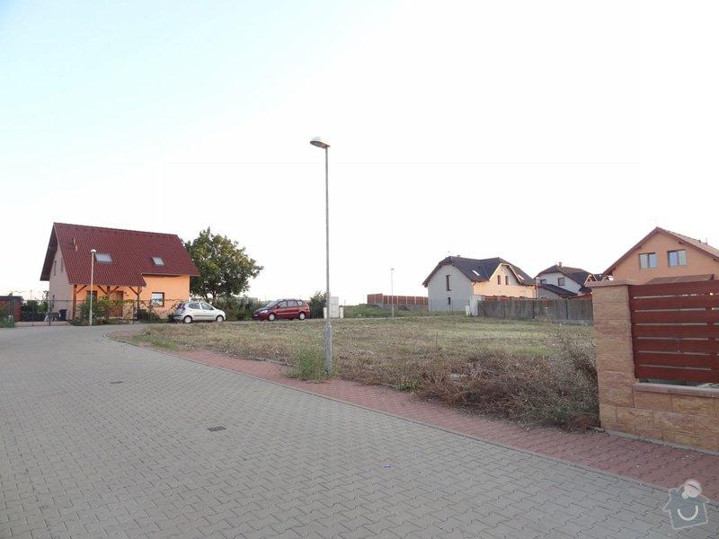 Stavba rodinného domu: Libeznice_LZ00394