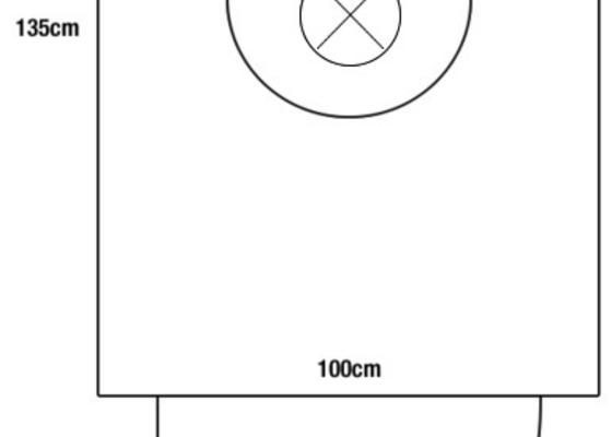 Sádrokartonářské a instalatérské práce na WC