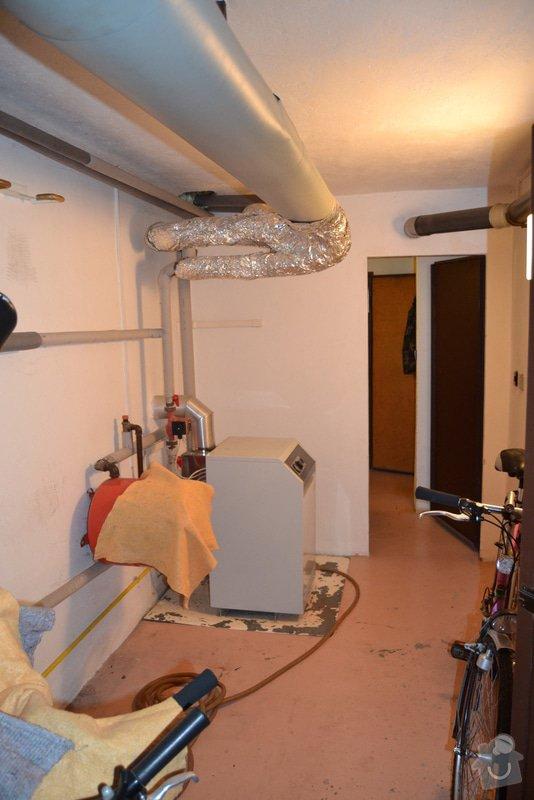 Podlahové topení bez bourání podlahy.: DSC_4829