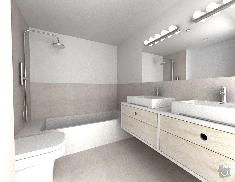 Výroba nábytku: koupelna_7.NP