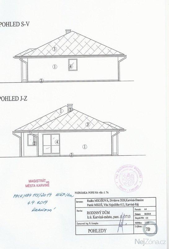Cenová nabídka krovů střechy: SCAN0167
