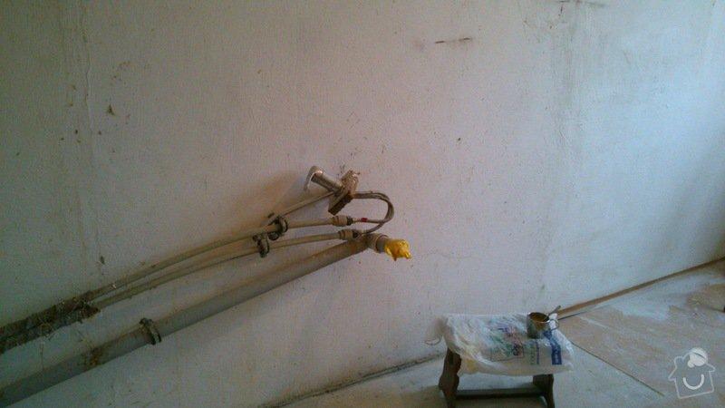 Rekonstrukce vodovodu a odpadů: DSC_0182