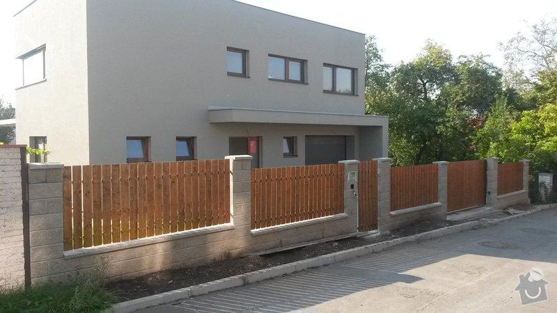 Realizace plotu: 20140905_155953