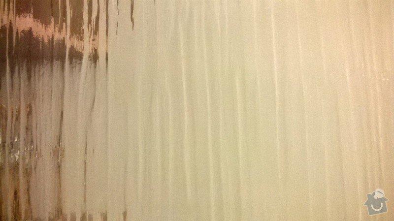 Zasklení dveří v bytě: WP_20141009_002