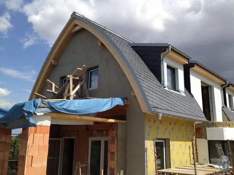Stavba rodinného domu: 2028