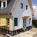Stavba rodinneho domu 2033