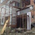 Stavba rodinneho domu 2038