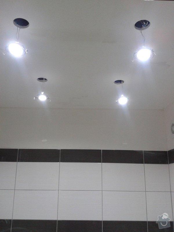 Rekonstrukce bytového jádra a kuchyně: 085