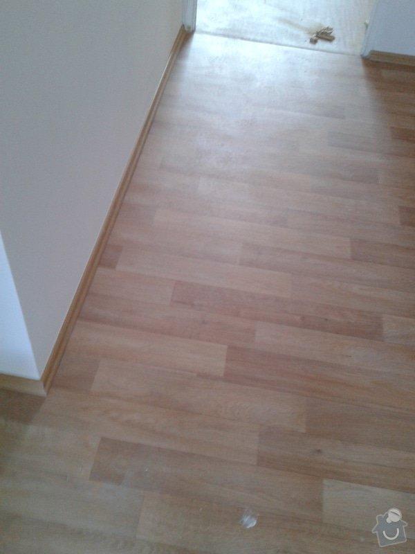 Rekonstrukce bytového jádra a kuchyně: 090