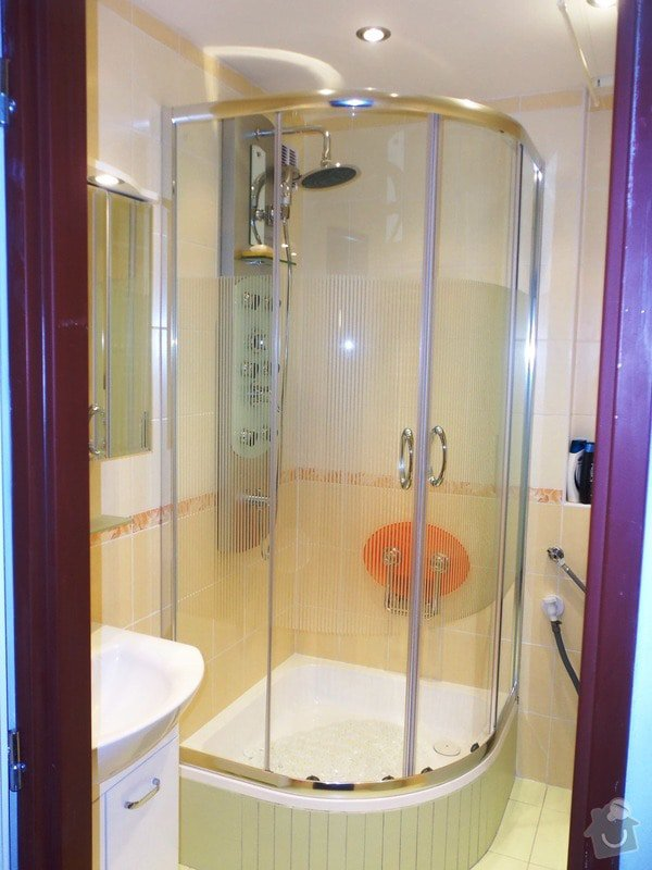 Rekonstrukce koupelny a WC: 100_2324-kompletace_po_rekonstrukci-7.10.2014