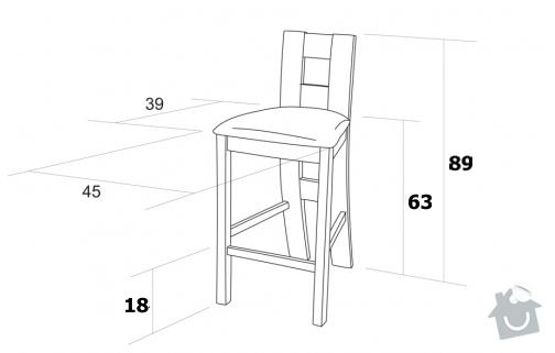 4 barové židle: Screenshot_2014-10-11_22.14.22