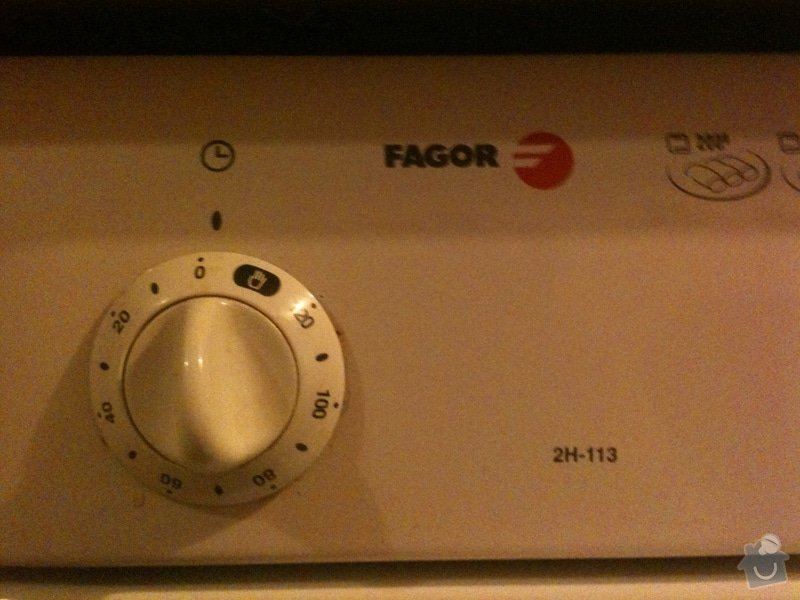 Oprava elektrické trouby FAGOR 2H-113: IMG_1167