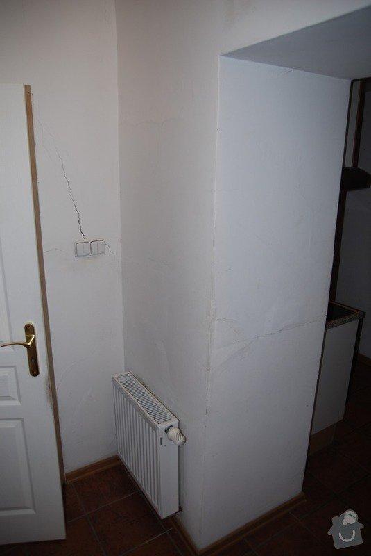 Sanace nosné zdi: DSC_1180