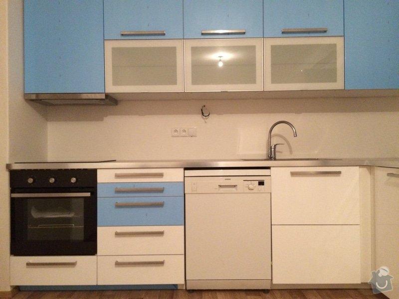 Obložení stěny u kuchyňské linky: IMG_3291