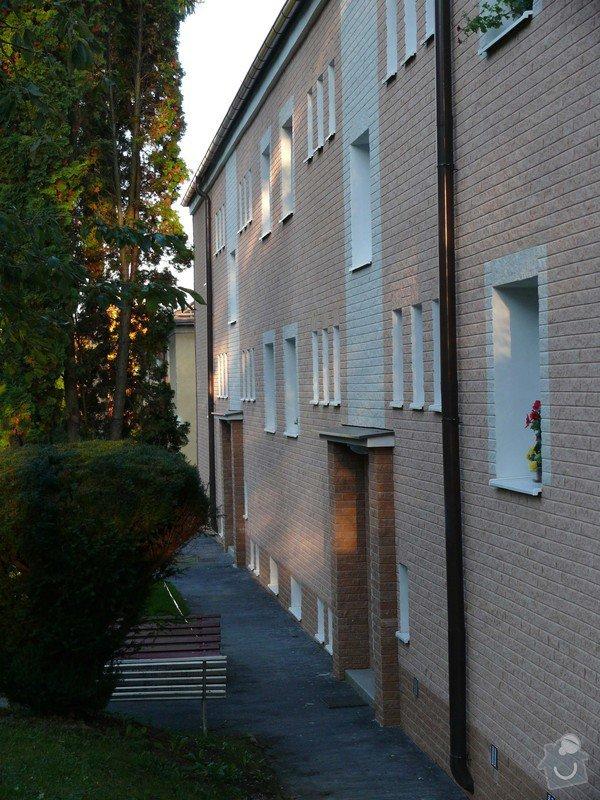 Zateplení bytového domu: 5f
