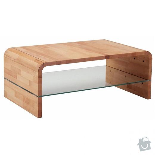 Výroba stolu viz foto: stul
