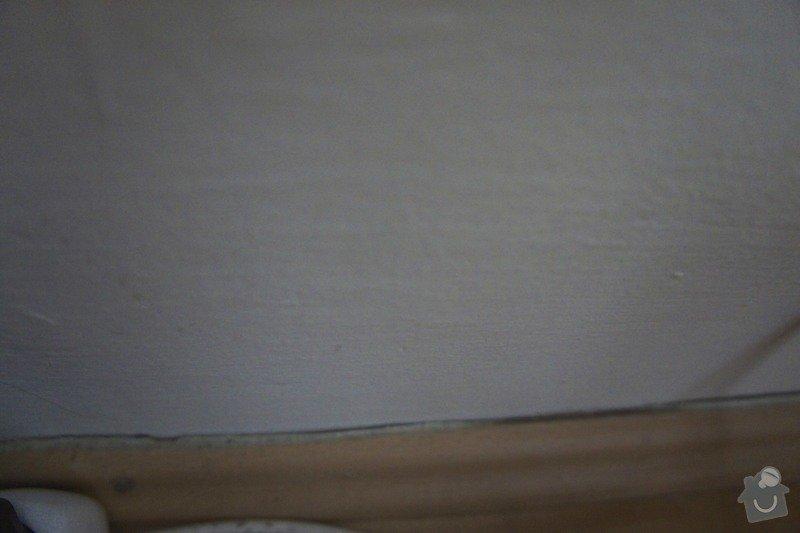 Malířské a štukatérské práce, celý byt 3+kk: DSC07482
