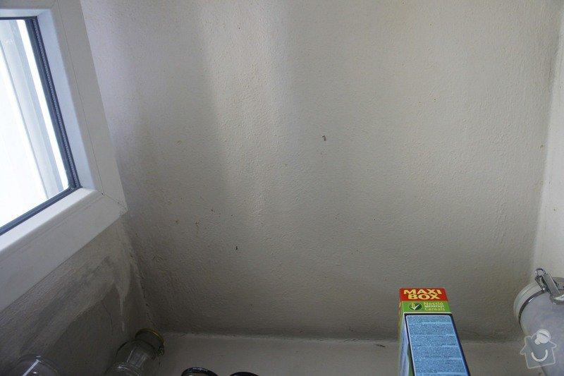 Malířské a štukatérské práce, celý byt 3+kk: DSC07479