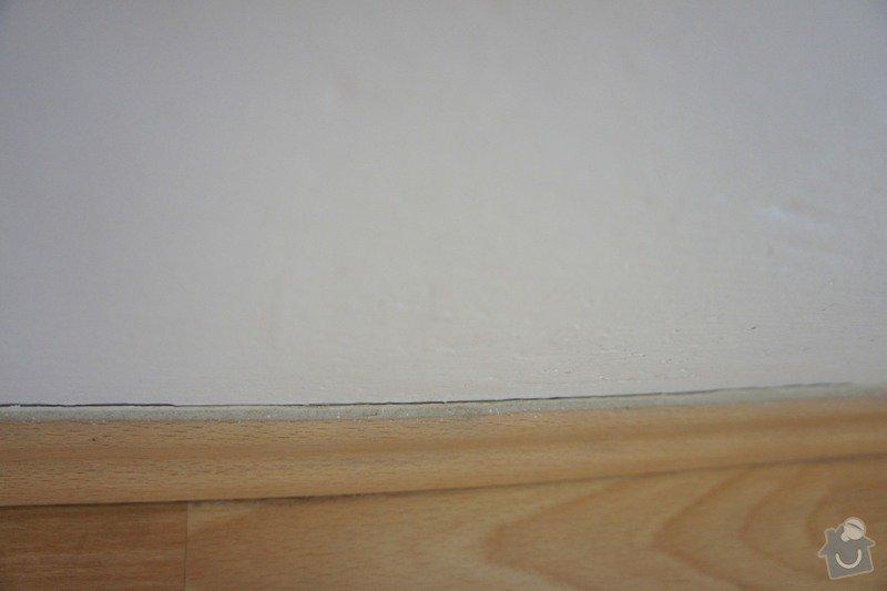 Malířské a štukatérské práce, celý byt 3+kk: DSC07481