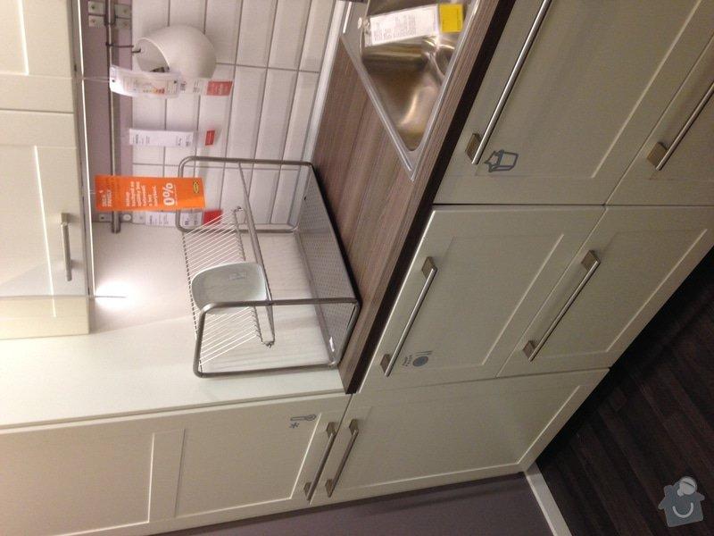 Kuchyně na míru: image1