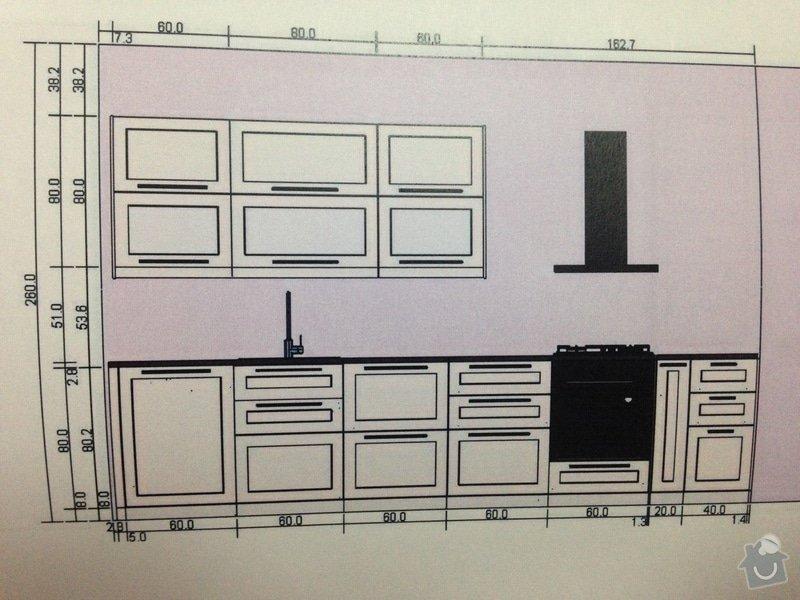Kuchyně na míru: image4