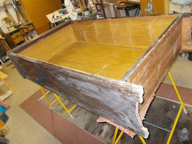Renovace skříně: 004