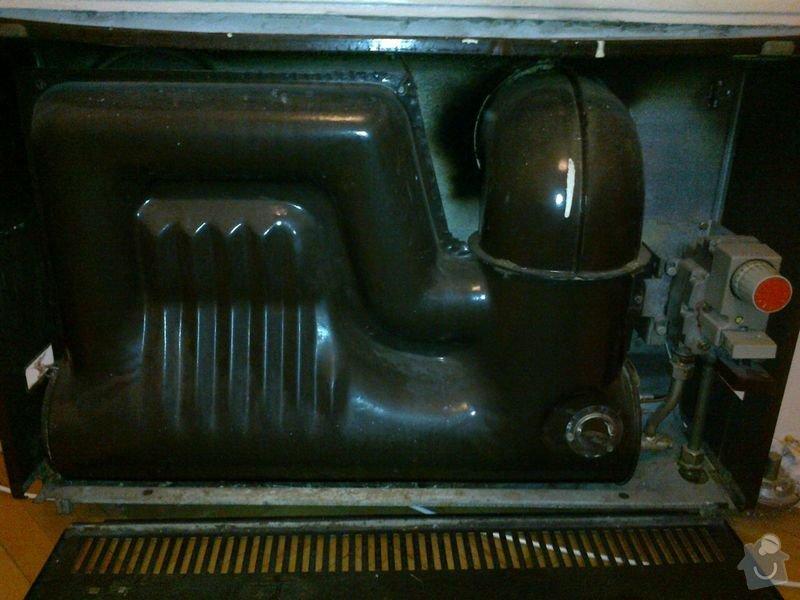 Nakup a montaz plynovych topidel WAW (2ks): pokoj_1b