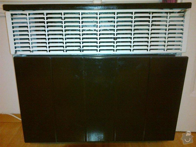Nakup a montaz plynovych topidel WAW (2ks): pokoj_2a