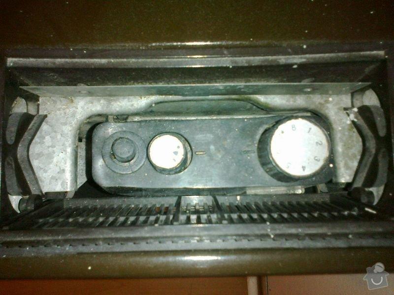 Nakup a montaz plynovych topidel WAW (2ks): pokoj_2d