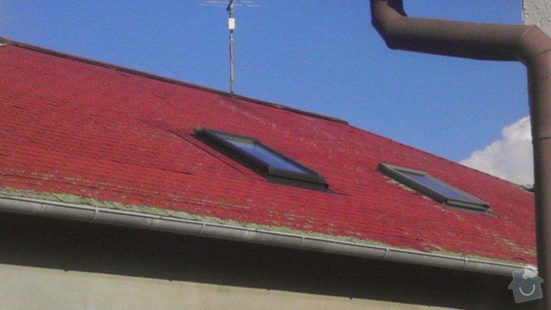 Výměna střešního okna: IMAG0119