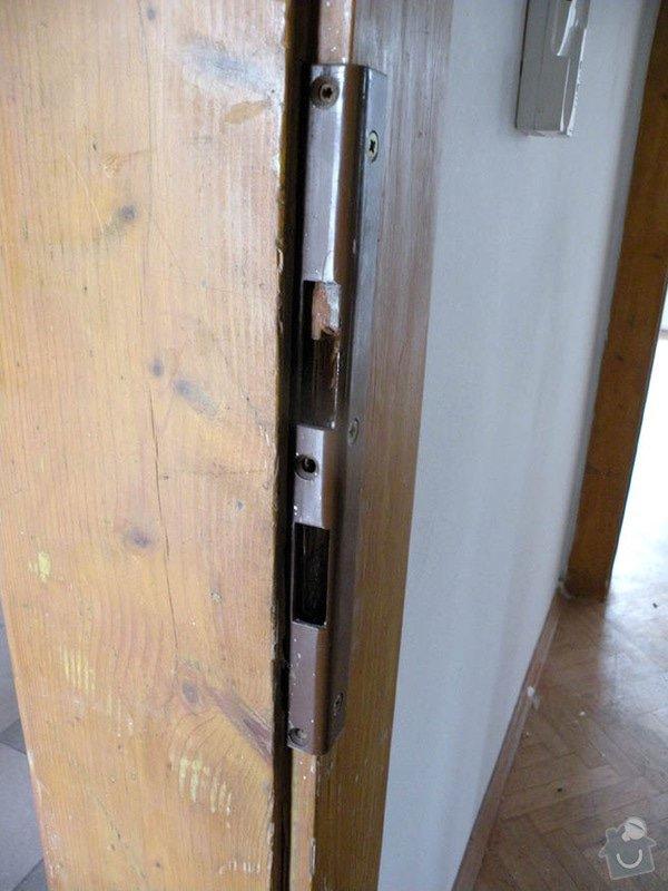 Otočení dveří: dvere03