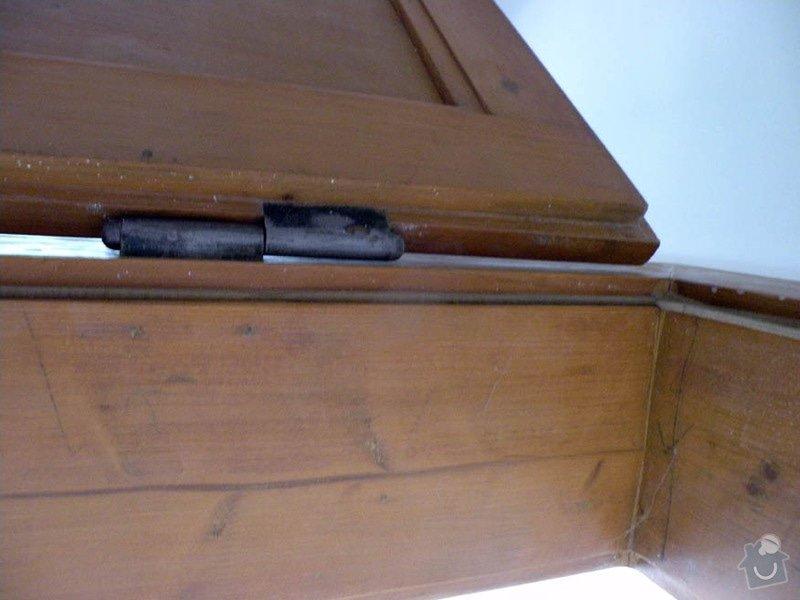 Otočení dveří: dvere04