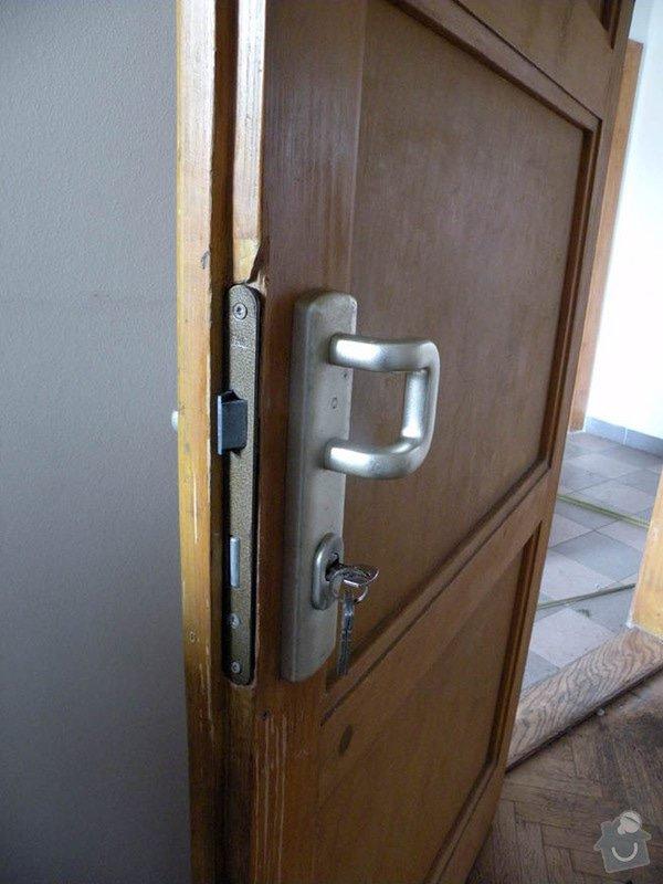Otočení dveří: dvere05